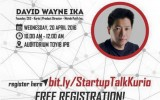 Startup Talks: How To Make News More Attractive – Kurio