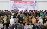Mini-Conference 2016 telah Sukses Diselenggarakan