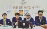 Yuk Belajar Menjadi Dirijen Angklung Lewat Aplikasi Karya Mahasiswa Ilmu Komputer IPB