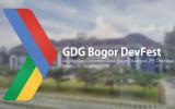 IPB Menjadi Tuan Rumah Google DevFest 2016 Bogor