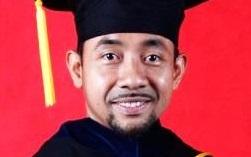 Pengangkatan Dr. Ir. Agus Buono, M.Si., M.Kom. sebagai Profesor Bidang Ilmu Komputer