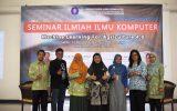 Seminar Ilmiah Ilmu Komputer (SEMILKOM) 2018
