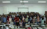 Pembekalan Praktik Kerja Lapangan (PKL) Tahun Akademik 2018/2019