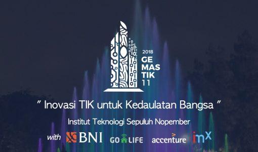 IPB Mempersiapkan Diri Menuju Gemastik 11 di Surabaya